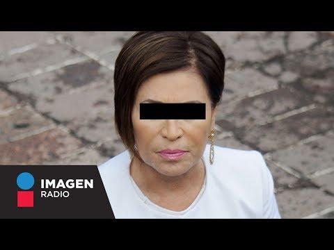 Los que festejan por la detención de Rosario Robles, en opinión de Ángel Verdugo