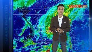Dự báo thời tiết hôm nay và ngày mai 5/12/2019