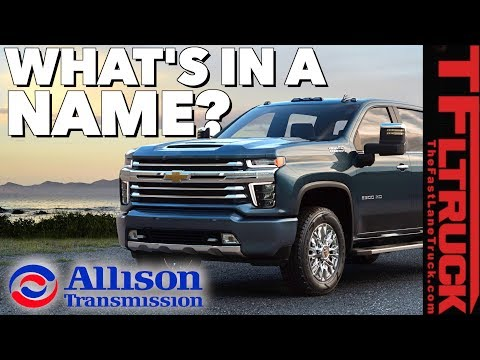 2019 Chevrolet Silverado High Country Review (WINTER)