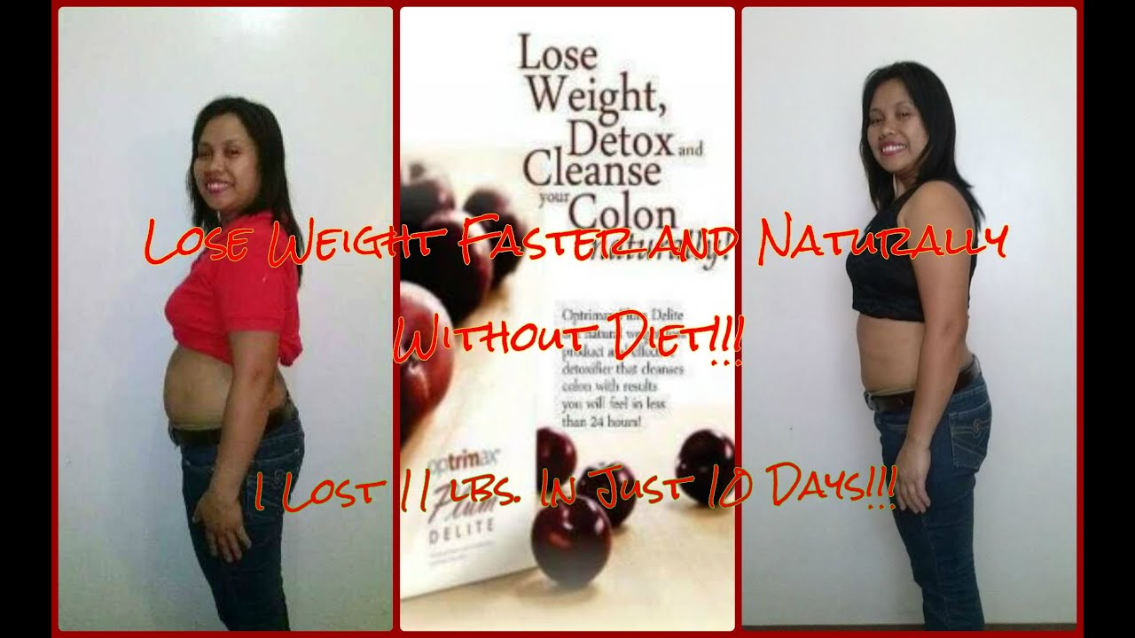 How to lose weight faster and naturally without diet lost 5kgs in how to lose weight faster and naturally without diet lost 5kgs in just 10 days youtube ccuart Images