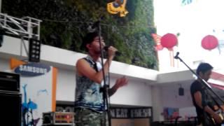 Killing Me Inside - Menyesal @Summarecon Mal Bekasi