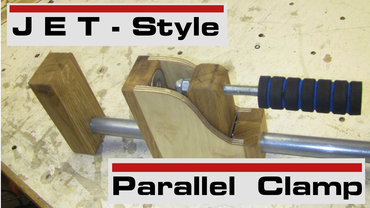 Best Parallel Clamps For Woodworking
