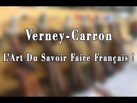 Verney-Carron : L'Art