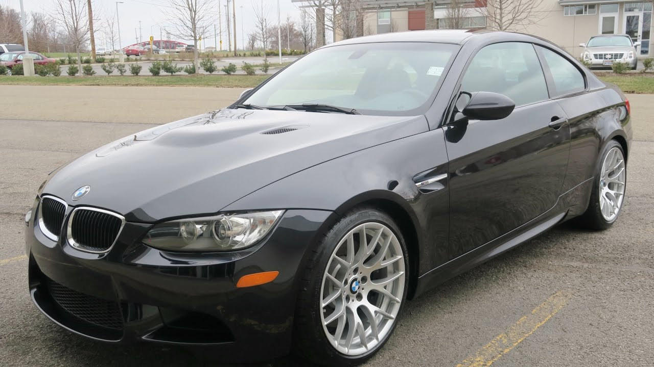 2012 BMW M3 for Sale in Canton, Ohio | Jeff's Motorcars
