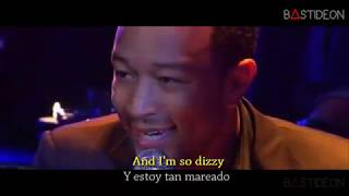 Baixar John Legend - All of Me (Sub Español + Lyrics)