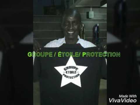 Groupe Étoile Protection / HAUTE SÉCURITÉ