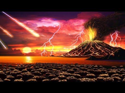 Сотворение Земли (рассказывает палеонтолог Андрей Журавлёв)