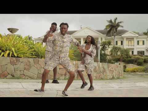 Desiigner -Tiimmy Turner African Remix | Dance by Sherrie Silver & The Ghana/Azonto Boyz