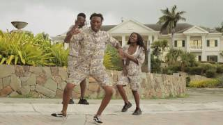 Baixar Desiigner -Tiimmy Turner African Remix | Dance by Sherrie Silver & The Ghana/Azonto Boyz