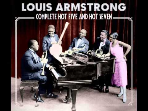 ARMSTRONG-w.HOT FIVE-SEVEN & ALL STARS- 1927/47