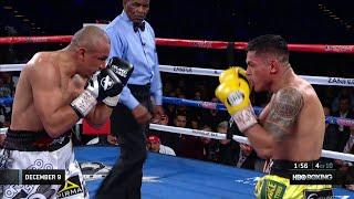 HBO Boxing's Best 2017: Salido vs. Roman