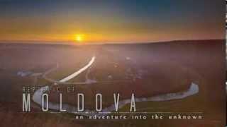 Republica Moldova - spot de promovare a turismului, video de 8000 euro , rusine !!!!!!