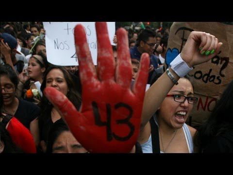 Remains Of A Missing Mexican Student Found