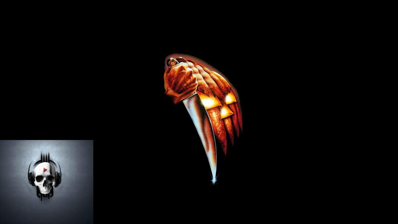 halloween theme song remix orchestral - Halloween Theme Remix