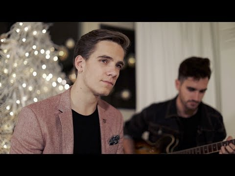 Bram Houg - All I Want For Christmas Is You