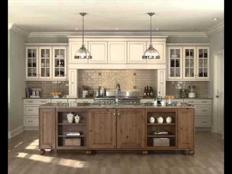 Desain Keramik Dinding Dapur Minimalis Interior Sederhana
