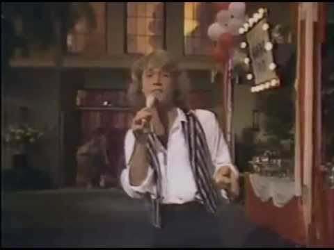 Andy Gibb    Grease Day USA   Shadow Dancing