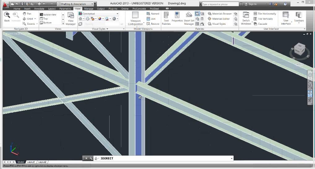 Bentley  Infrastructure and Engineering Software and