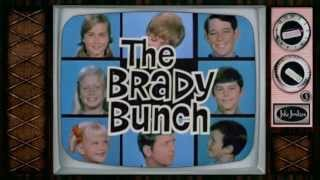 ♫ The Brady Bunch ♫ - Pilot Theme Song (Alternate Unaired Version)