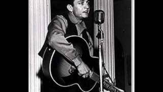 Johnny Cash - You Remembered Me - The Sound of Johnny Cash