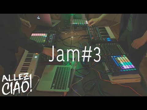 Dream Catcher Jam at S-House! (w. Tober, Akyki, Secmio)