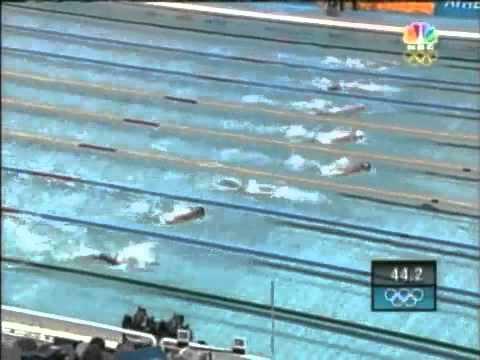 Mens 200m Butterfly| Athens 2004