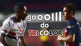 São Paulo 1 x 0 San Lorenzo - narração: rádios brasileiras e argentina