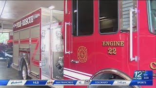 Columbus Fire Department gets a new addition