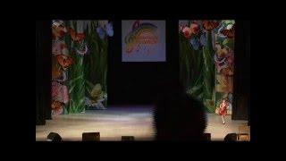 Современный эстрадный танец от 7 до 11 лет 1 тур(, 2011-10-03T09:52:07.000Z)