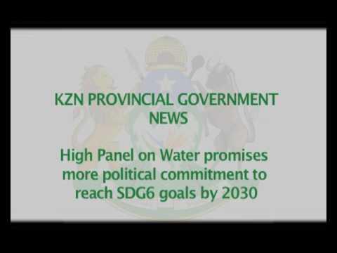 UN World Water Summit 2017 - Durban