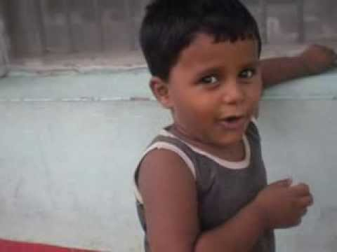 Ahe Dayamaya Biswa Bihari Odia Prayer by 4 year old kid