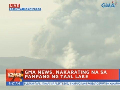 UB: GMA News,