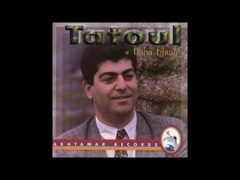 Tatul Avoyan-Srti Banali