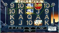 white king free games - playtech bonus slot game