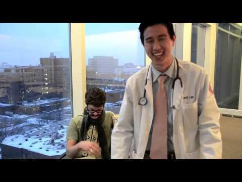 UIC Chicago Campus Video