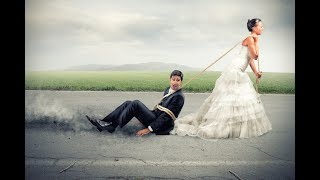 Реконструируем правду. После френдзоны женщина форсирует брак, но не даёт до свадьбы