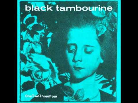 Black Tambourine - I Wanna Be Your Boyfriend