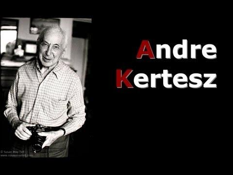 1x09 Andre Kertesz