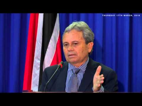 Post Cabinet Press Briefing (Thursday 17th March, 2016)