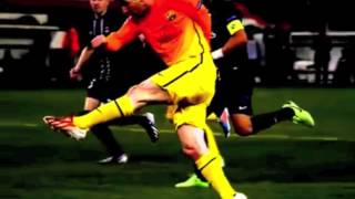 Messi dribbling skills 2013(Watch this video of LIonel Messi at the peak of his powers being on top of the world. This video dates to earliest and latest of la liga BBva and the UEFA ..., 2013-05-04T18:03:56.000Z)