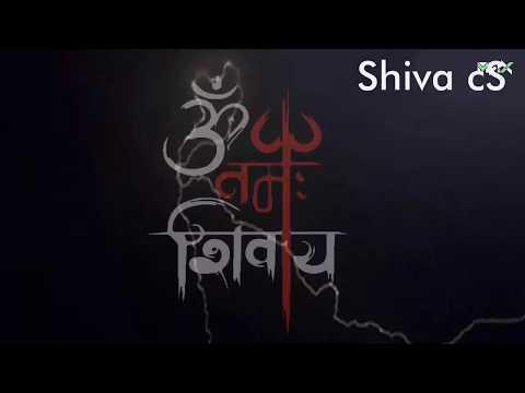 Om namah shivaya trance mix shiva cs