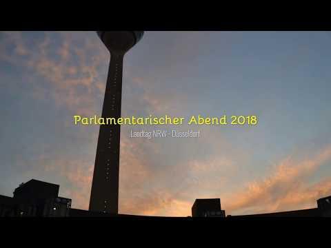 2018 Schützen im Landtag