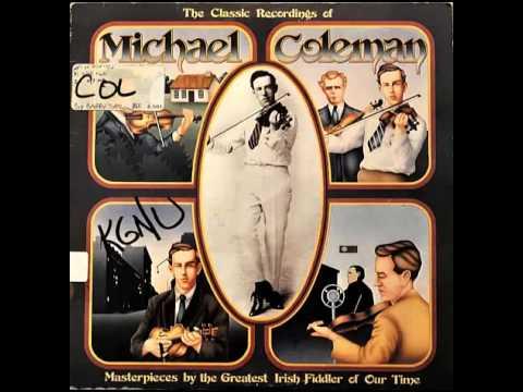 Michael Coleman - Lord McDonald / Ballinasloe Fair - 1927
