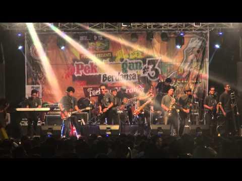 URC Ska Rocksteady Pekalongan - You Gotta The Dance (Cover The Authentics)