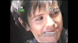 Съемки клипа с Андреем Губиным