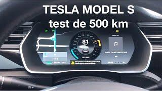 Tesla Model S85, cum merge o masina electrica cu peste 260.000 km la bord?