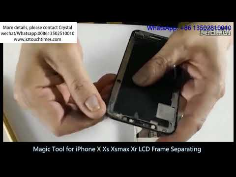magic-lcd-frame-disassemble-tool-for-iphone-x-xs-xs-max-xr-lcd-frame-separating