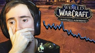 Asmongold DEPRESSING Rant About the Fall of WoW