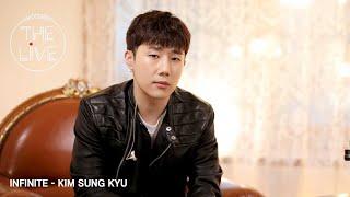 INFINITE KIM SUNG KYU   Cover   한계 (NELL) Album 'Healing Pro…