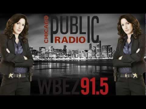 Jennifer Beals - Interview: 'Chicago Public Radio': WBEZ-91.5FM (2/04/2011)